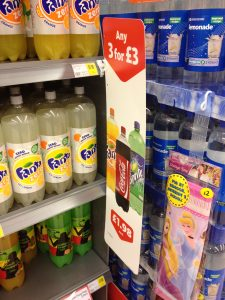 Morrisons strong PoS package