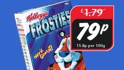 SW Mega Deals - Frosties