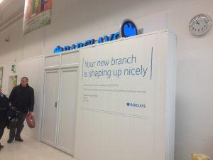 Asda Barclays