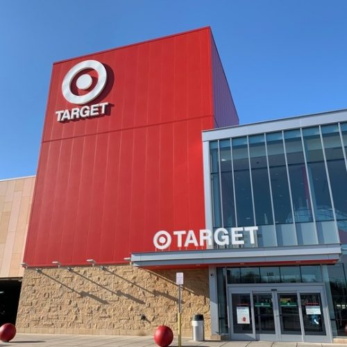 Target store visit Grocery Insight