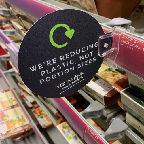 Reducing Plastic Retailing Best Practice