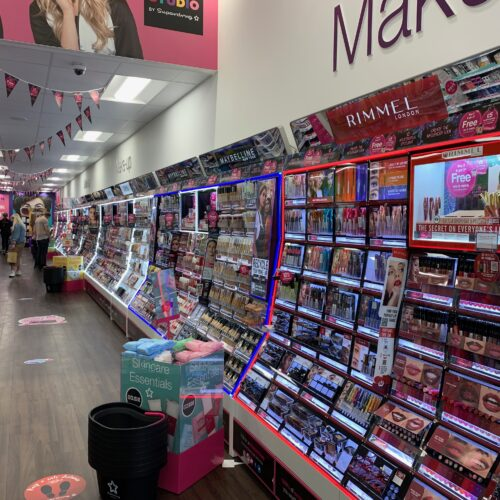 Superdrug Retail Image of the Day