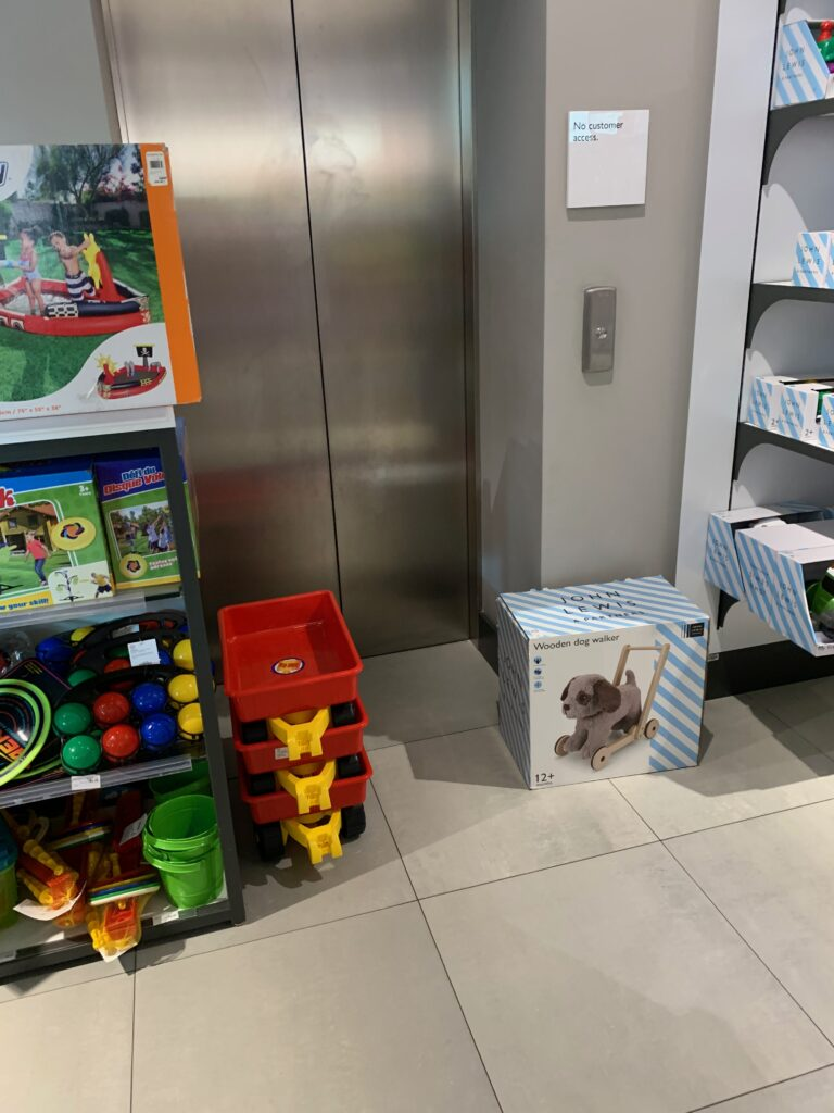 John Lewis Baby and Toys