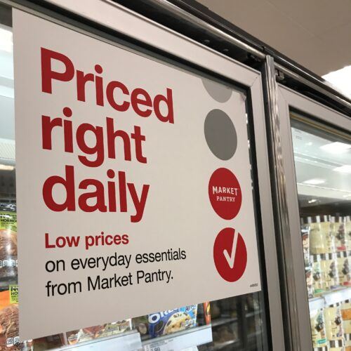 Pay Monthly Grocery Insights Subscription